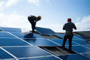 5 Advantages of Solar Panels on the Environment