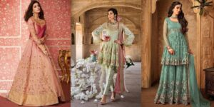 Top Ethnic Indian Dresses from the Different States of India