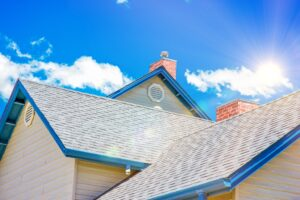 5 Reasons People Consider Re-Roofing