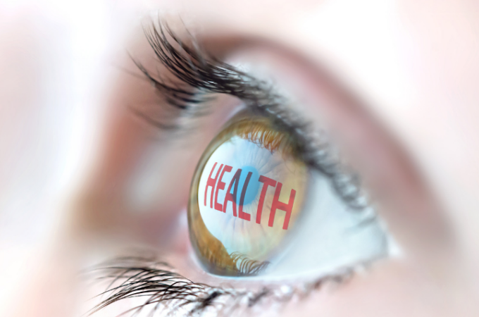 5 Important Tips To Maintain Eye Health